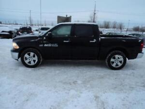End of Year Sale on now! 2012 Ram 1500 Crew cab 4x4 5.7L Hemi