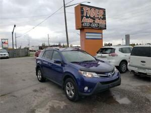 2015 Toyota RAV4 XLE*SUNROOF**ONLY 52KMS**BACK UP CAM*NAVI
