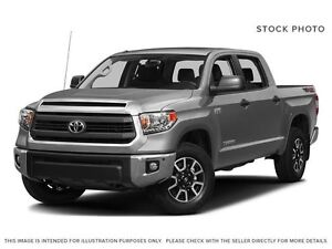 2016 Toyota Tundra 4x4 CrewMax SR5 5.7L  - TRD Off-Road Package