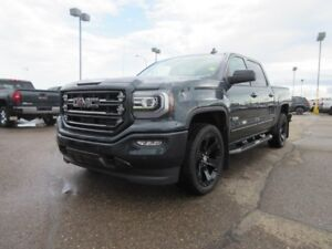 2017 GMC Sierra 1500 SLT. Text 780-872-4598 for more information