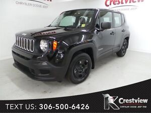 2015 Jeep Renegade Sport