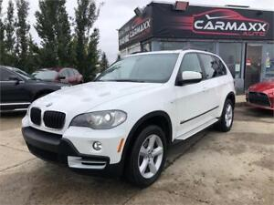 2007 BMW X5 3.0si  NO ACCIDENTS  ONE OWNER!!!