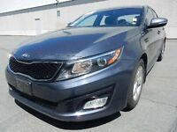 2015 KIA OPTIMA LX ****REDUCED****