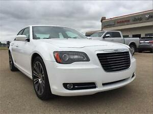 2012 Chrysler 300 S- V6, Heated Seats, Remote Start