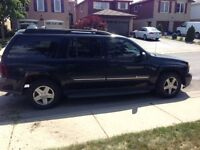 2002 Chevrolet Other LT SUV, Crossover