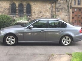 **PRICED TO SELL** BMW 320d (2011) EfficientDynamic - FSH - £20 Tax