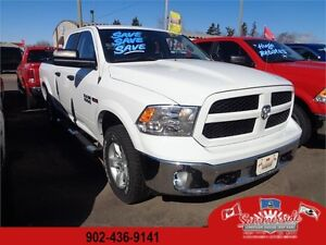 2016 Ram 1500 Outdoorsman ECO DIESEL SAVE BIG $14,759 OFF!!!