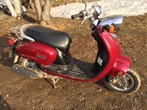 Scooter Vino Yamaha