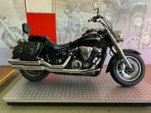 2010 Yamaha XVS1300A V-Star Moorooka Brisbane South West Preview