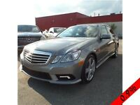MERCEDES E350 DIESEL NAVIGATION/CAMERA/PANORAMIC/CLEAN CARPROOF