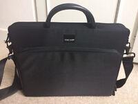 """Acme Made 15"""" laptop bag (black)"""