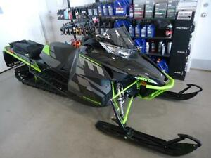 arctic cat m 8000 ltd