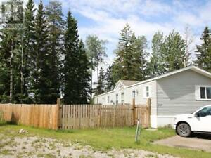 115 STEEPROCK CLOSE TUMBLER RIDGE, British Columbia