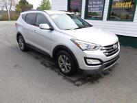 2014 Hyundai Santa Fe Sport AWD only $187 bi-weekly!