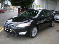 ford mendeo 2008 part