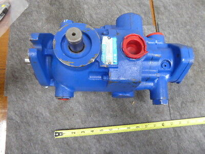 Eaton Hydraulic Piston Pump 002520-025 New