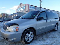 2005 Ford Freestar LIMITED-H/LEATHER-EXCELLENT SHAPE IN AND OUT