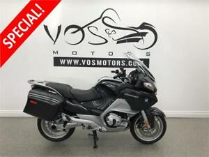 2010 BMW R1200RT - V3248 - Free Delivery in GTA**