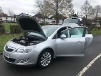 Vauxhall Astra 1.6 i VVT 16v SE 5dr, HPI CLEAN+1YEAR MOT+LOW MILES+EXCELLENT CONDITION