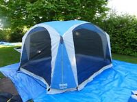 Hi Gear Dome Shelter 350 Gazebo - Sun Cover