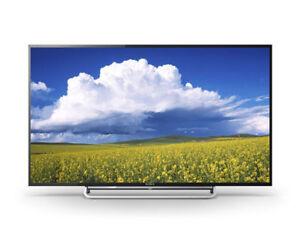 Sony KDL60W630B 60-Inch 1080p 120Hz Smart LED TV