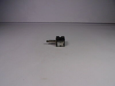 Pneumax M3r Mini Solenoid Valve 0-10bar Used