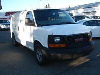 2006 GMC Savana Cargo Van Calgary Alberta Preview