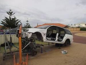 Holden Commodore HSV, VT, VX, VY, VZ Sedan & Wagon parts Falcon Mandurah Area Preview