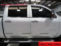 Miniature 24 Voiture Américaine d'occasion Chevrolet Silverado 2500 2015