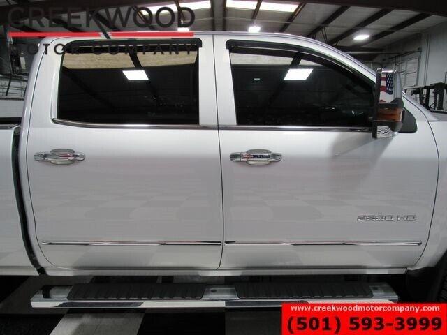 Image 24 Voiture Américaine d'occasion Chevrolet Silverado 2500 2015