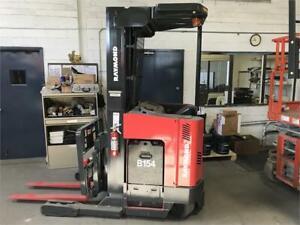Raymond | Buy or Sell Heavy Equipment in Canada | Kijiji