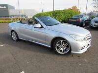 Mercedes-Benz E Class 2.1 E220 CDI Blue EFFICIENCY Sport 7G-Tronic Plus 2dr