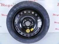 Space saver wheel 5 stud ford c max
