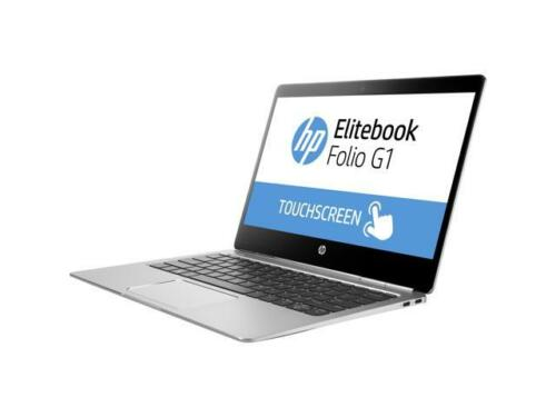 "HP Folio G1 (W0R84UT#ABA) 12.5"" Laptop Intel Core M7 6Y75 (1.20 GHz) 8 GB Memory"