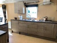 Luxury Lodge Dawlish Devon 2 Bedrooms 6 Berth Delta Desire 2013 Golden Sands