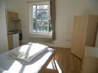 STUDIOS in Hammersmith, BILLS INCLUDED!