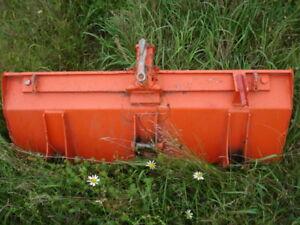 Used BX Kubota Bucket
