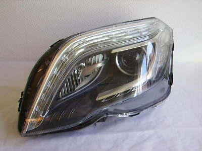 Mercedes Benz GLK Links A2048201539 Xenon Xenonscheinwerfer Scheinwerfer