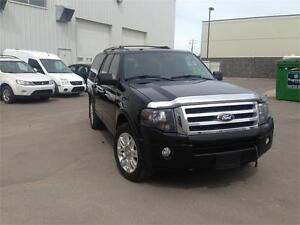 2011 Ford Expedition Max limited sale trade financing available