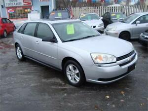 2005 Chevrolet Malibu Maxx ***Sunroof ***