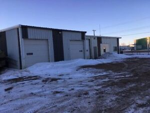 Slave Lake Commerical Property for Rent