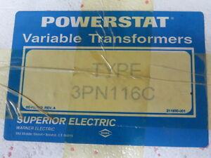 Power Stat Variable Transformers Edmonton Edmonton Area image 3