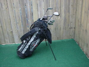 Men's Right Hand Golf sets Callaway