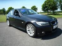 BMW 320 2.0TD SE Auto Saloon