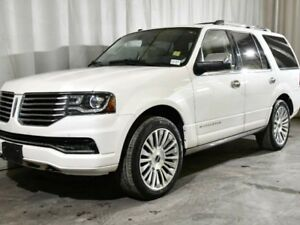 2017 Lincoln Navigator RESERVE 4WD | HEATED & COOLED FRONT LEATH
