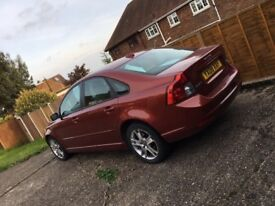 Volvo S40 2.0 Diesel - Low Mileage-Priced for quick sale!!!