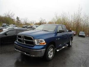 FOUR DODGE S RAM ON SALE !!! 2007-2009 OLD AND NEW SHAPES!!!