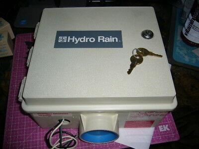 Dual Program Outdoor Mechanical controller, Hydro Rain, HRM-12, 2x14 day, NEW!!