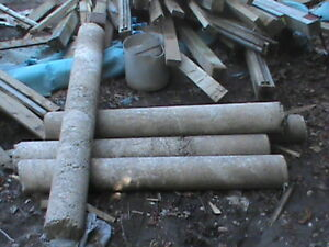 Free Concrete Footings (Good for Fill)