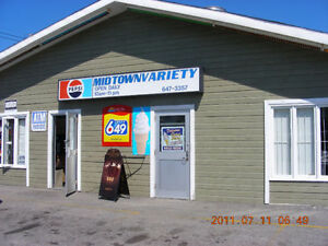 Great Family Business Opportunity in Western Newfoundland Cornwall Ontario image 1
